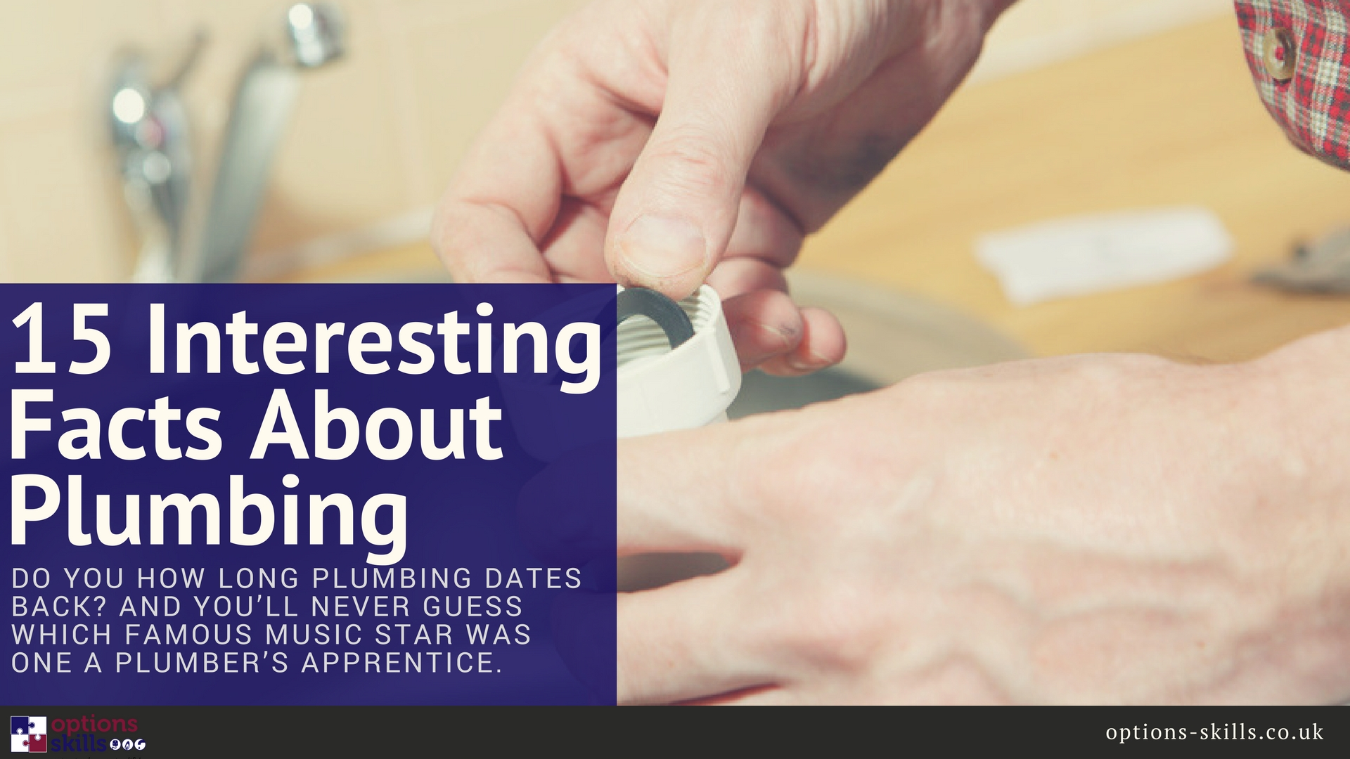 Facts about plumbing