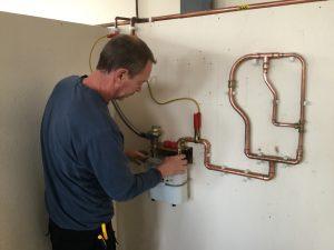pro gas engineer