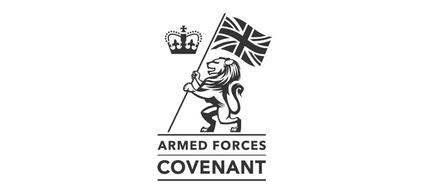 Options Skills Pledge For The Armed Forces Covenant