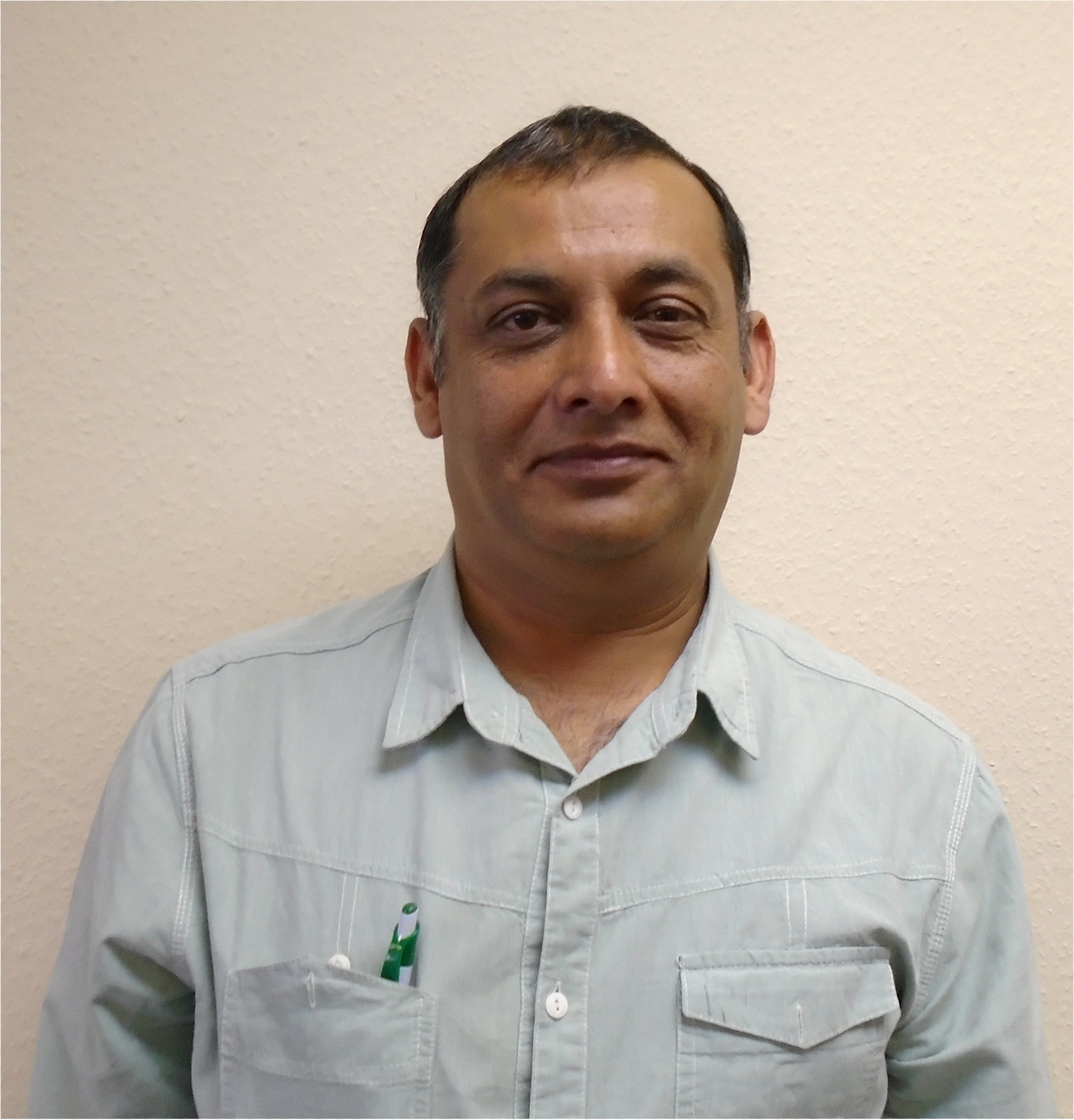 Muhammad Khilji, Birmingham Gas Course