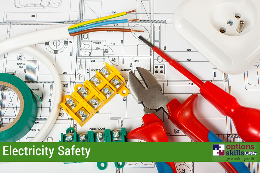 Electricity safety - equipment