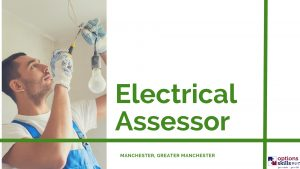 electrical assessor manchester