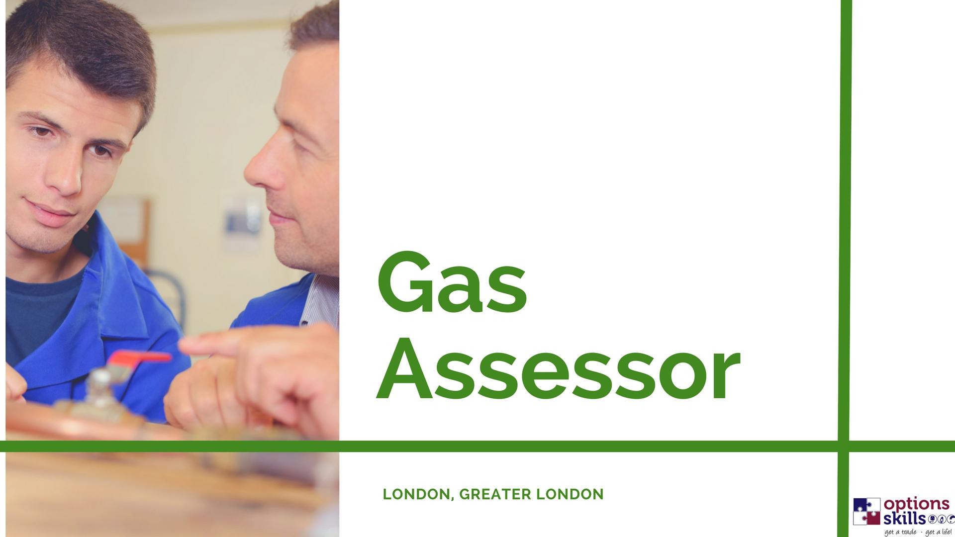 gas assessor london