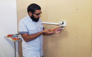 Qualifications required to become an electrician