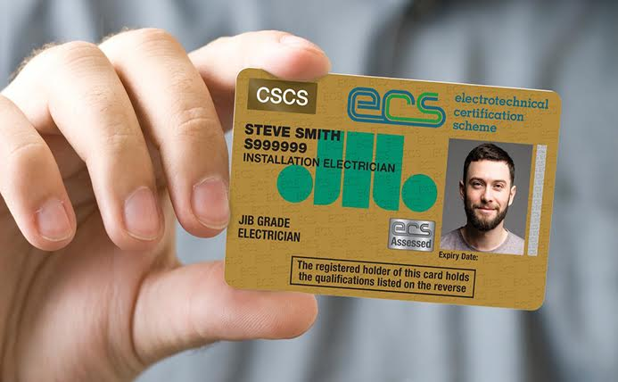 JIB ECS Gold Card