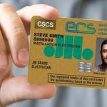 ECS Gold Card