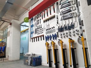 plumbing training centre