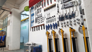 plumbing training centre
