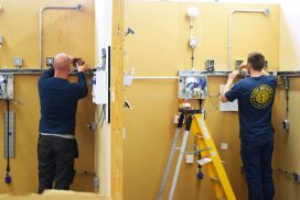 NVQ Electrical Training