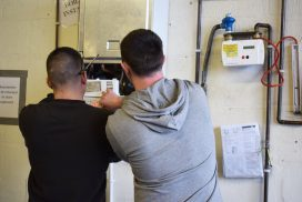 NVQ Electrician Wiring