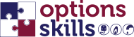 Options Skills Logo