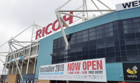 Options Skills At Installer Show 2019