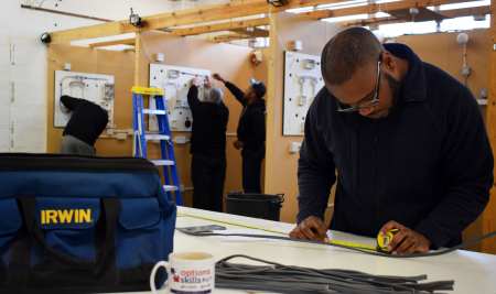 Options Skills Trainees Find Placement With Concepto Solutions