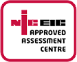 NICEIC Approved Assessment Centre