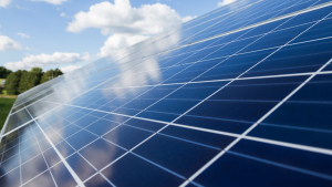 Solar Panels - Will They Heat The UK