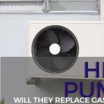 Heat Pumps - Going Green