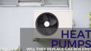 Heat Pumps - Going Green