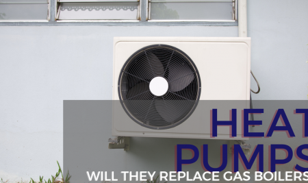 Will Heat Pumps Replace Gas Boilers In New Builds?