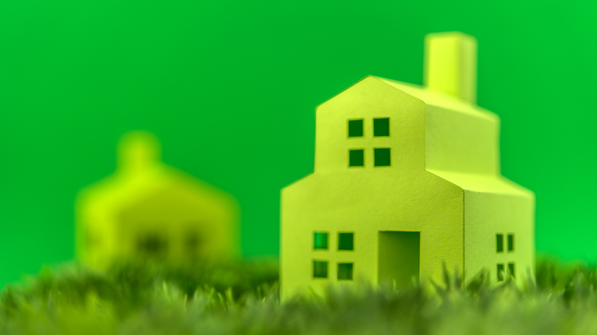 Is hydrogen the future of green homes?