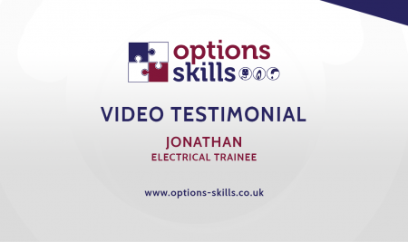 John Dawson Electrical Hire Options Skills Electrical Trainee