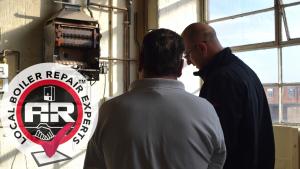 A&R Boilers Apprentice Comp