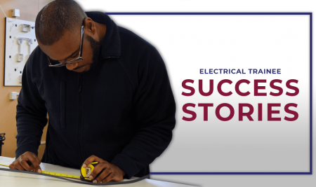 From The Entertainment Industry To Electrics | Electrical Trainee